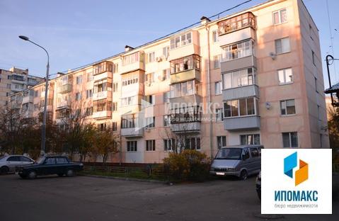 Продается 2-комнатная квартира в п. Киевский