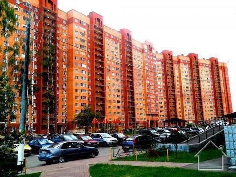 Долгопрудный, 1-но комнатная квартира, НОВЫЙ БУЛЬВАР д.15, 4120000 руб.