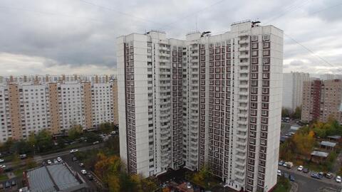 Квартира в Переделкино