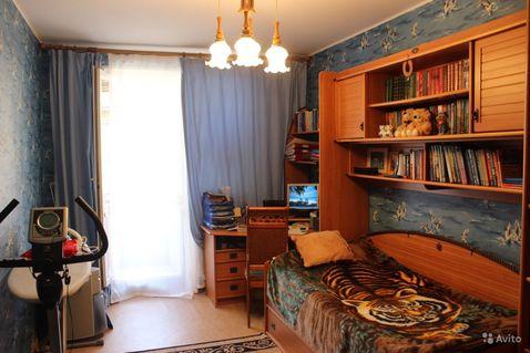 Нахабино, 3-х комнатная квартира, ул. Красноармейская д.63, 6299000 руб.
