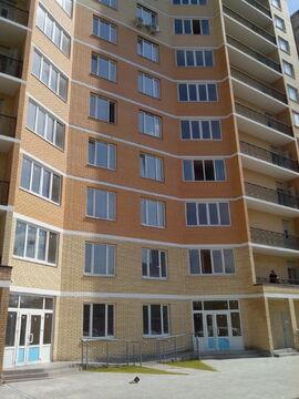 "2-комнатная квартира, 66 кв.м., в ЖК ""Зеленая Околица"""