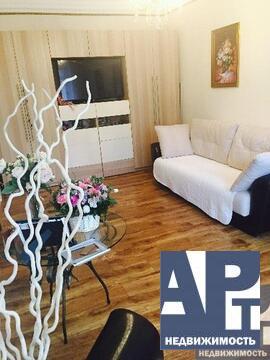 Продается 1-к квартира м. Белорусская