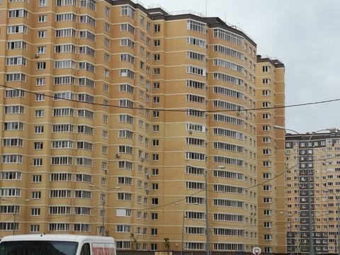 "3-комнатная квартира, 94 кв.м., в ЖК ""Московские Водники"""