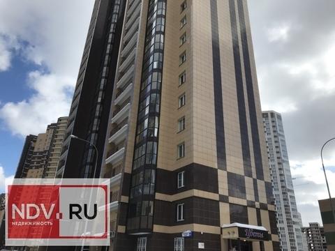 """1-комнатная квартира, 27 кв.м., в ЖК """"Новокосино 2"""""""
