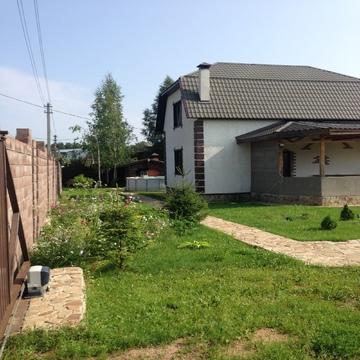Коттедж в Звенигороде на 8 человек