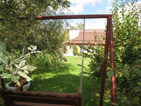 Продам дом в Серпухове