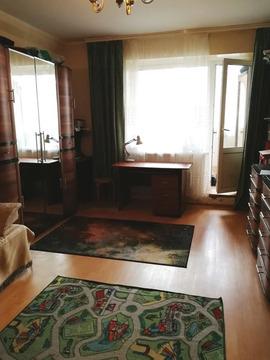 Продается 1-комнатная квартира г.Жуковский, ул.Гризодубовой, д.10