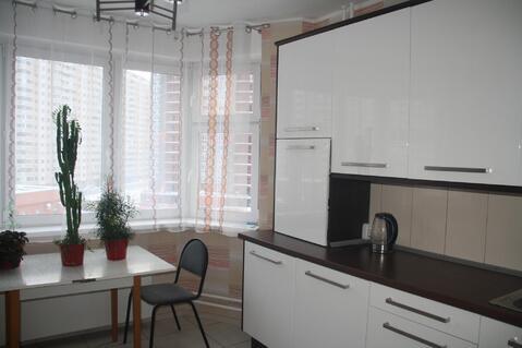 1 квартира жилой комплекс Бутово Парк дом 9