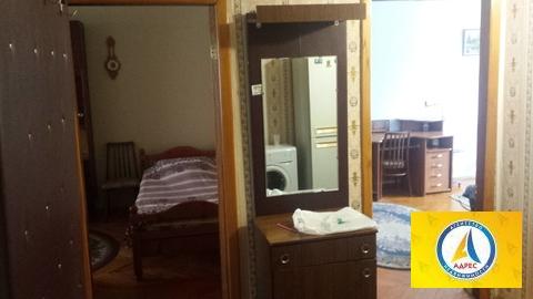 Аренда 2-х комнатной квартиры Каширское шоссе 40к1