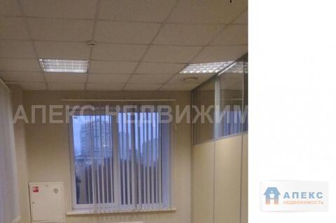 Аренда офиса 100 м2 м. Кузнецкий мост в административном здании в .