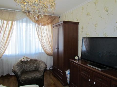 Продается трехкомнатная квартира в цус Озеры Озерского района