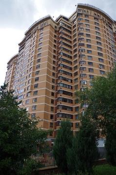 Г.Москва, ул.Ак.Пилюгина, дом 22к1. Продается 3-х комн.кв-ра 122 кв.м.