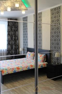 """1-комнатная квартира, 43 кв.м., в ЖК """"Юбилейный 82А"""""""