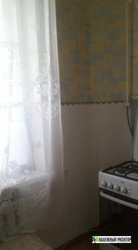 Квартира в Климовске, на Весенней
