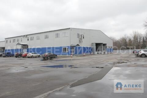 Аренда помещения пл. 360 м2 под склад, , склад ответственного .
