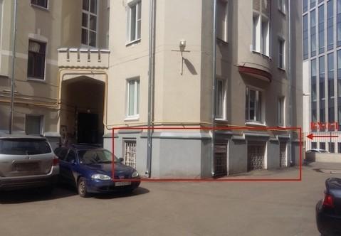 Сдам помещение свободного назначения 150 кв.м. рядом с м. Маяковская