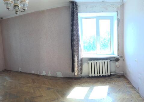 Квартира в Тушино