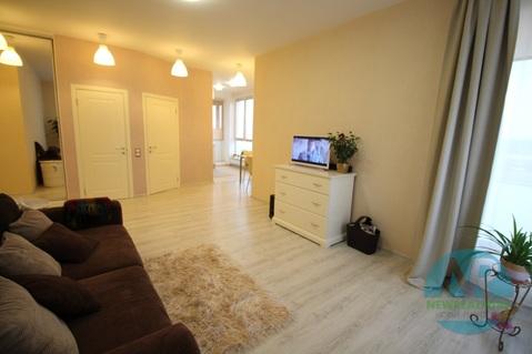 Продается 2 комнатная квартира в ЖК Ново-Молоково