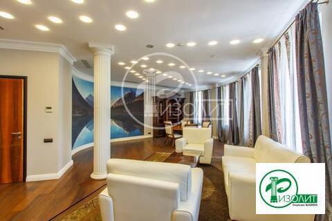 Сдается в аренду 4х этажное офисное помещение в историческом центре МО