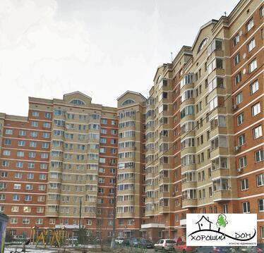 Продается 1-к квартира в Зеленограде к.2008 монолитно-кирпичный дом