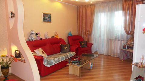 Продается 4 комнатная квартира 107,9 кв.м.