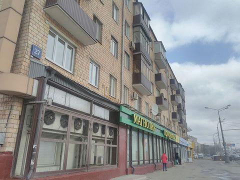 1к.кв, м. Нижегородская.