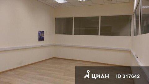 Офис 70 кв.м. на Большой Почтовой
