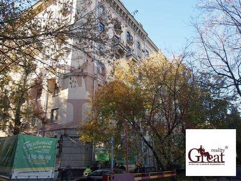 Продажа квартиры, м. Третьяковская, Космодамианская наб.