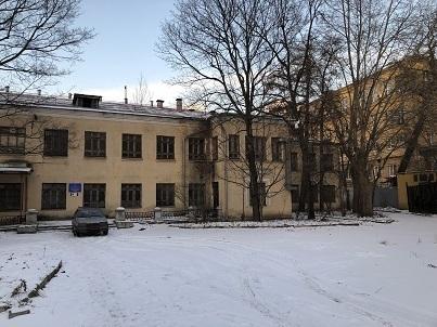 Офис по адресу площадь Борьбы, д.13а