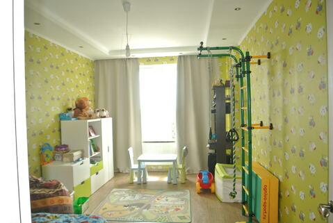 """2-комнатная квартира, 65 кв.м., в ЖК """"Изумрудные Холмы"""""""