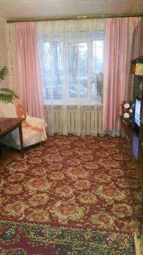 1-комнатная квартира Солнечногорск, ул. Центральная, д.15