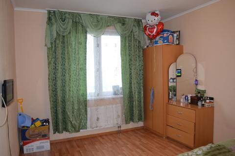 1-комнатная квартира, 34 кв.м., в ЖК «Новое Домодедово»