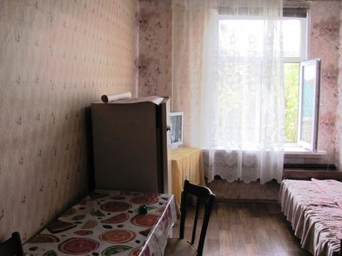 Комната с перспективой расселения