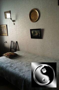 Изолированная комната в 2 кв., м. Смоленская 2 мин. пешком