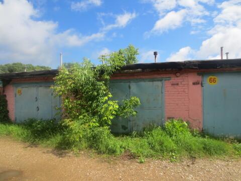 Продам гараж 26 м2, в г. Серпухов, ул. Береговая