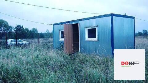 Продажа участка в дер.Алёшино Егорьевскиго района, 700000 руб.