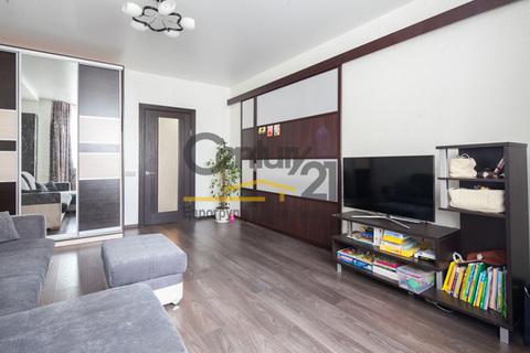 Продается 2-комн. квартира с евроремонтом, м. Славянский бульвар