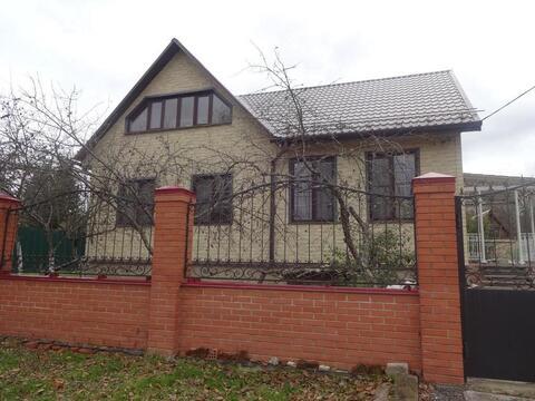 Продажа дома, Подолы, Рузский район, Березовая