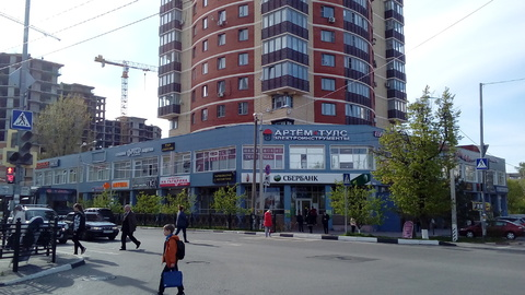 Аренда офиса под ключ 88 кв/м в городе Домодедово