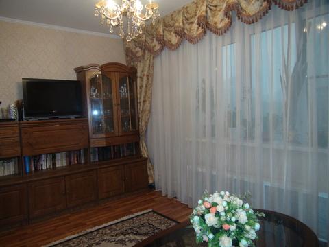 Продам 3-х комнатную квартиру в новом кирпичном доме в Одинцово 6 мкр.