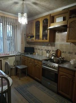 3-х комнатная квартира, ул.Веллинга, д.18, 63кв.м.