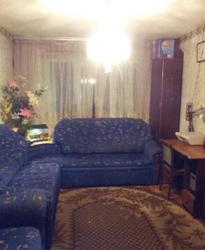 2-комнатная квартира, Серпухов, Красный Текстильщик