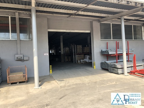 Холодный склад 1135,6 кв.м