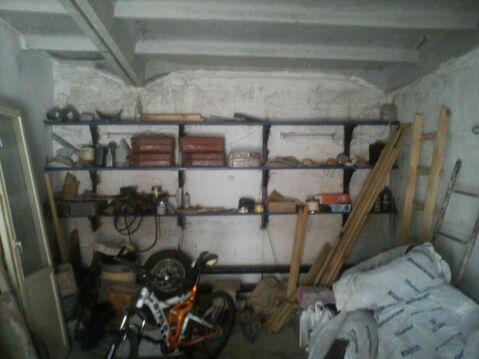Продажа гаража Троицк 41 км Калужского шоссе