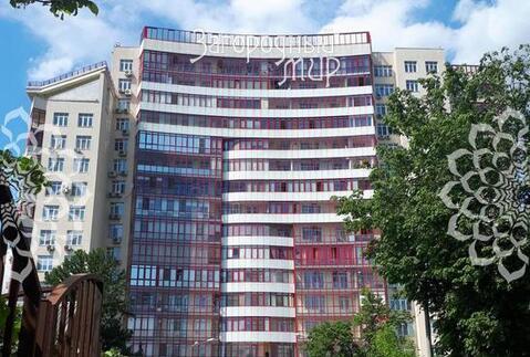 """2-комнатная квартира, 79 кв.м., в ЖК """"Клубный"""" Видное"""
