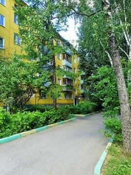 Серпухов, 3-х комнатная квартира, ул. Физкультурная д.23, 2600000 руб.