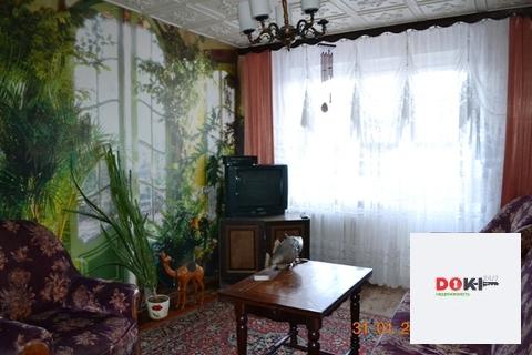 Продается квартира 62 кв.м на ул. Профсоюзная, г. Егорьевск