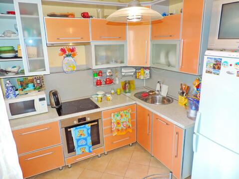 1-комнатная квартира, г. Серпухов, ул. Ногина
