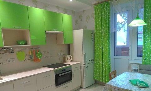 2 комнатная квартира 63 кв.м. в г.Жуковский, ул.Солнечная д.17