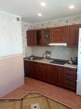3-х квартира 80 кв м ул. Старобитцевская д 19к 2